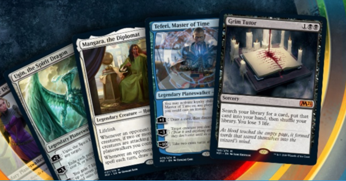 Magic: The Gathering Presents Opportunity, Challenges for Comic Book Stores